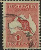 201 Kangaroo