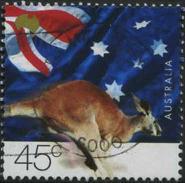 224 Kangaroo