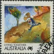 217 Kangaroo