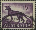 101 Tasmanian tiger
