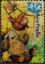 164 Wombat