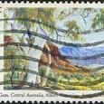 Eucalyptus papuana