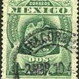 Cactus-Mexico 1903