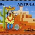 Cactus-Disney 1992