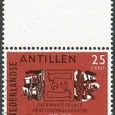 Cactus-Netherlands antilles 1969
