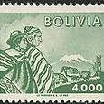 Cactus-Bolivia 1960