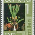 Cactus-Netherlands antilles 1977