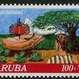 Cactus-Aruba 1992