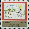 Cactus-Brazil 1982