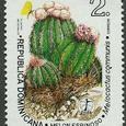Melocactus communis 1995
