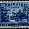 Cactus-Ecuador 1961
