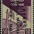 Cactus-Ecuador 1943