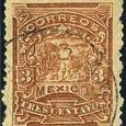 Cactus-Mexico 1895