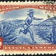 Cactus-Mexico 1934