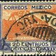 Cactus-Mexico 1936