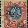 Cactus-Mexico 1899