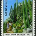 Cactus-Monaco 1983