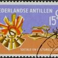 Cactus-Netherlands antilles 1968