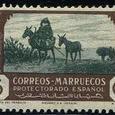 Cactus-Spanish Morocco 1944