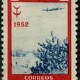 Cactus-Spanish Morocco 1952