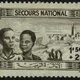 Cactus-Tunisia 1944