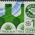 Agave azul tequila 1978