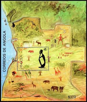 Angolastamps