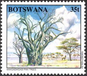 Botuwana