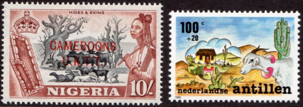 Cameroons1960